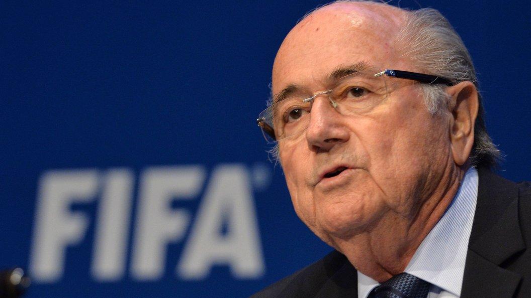 Катарский канал согласился платить ФИФА $100 млн перед выборамиЧМ