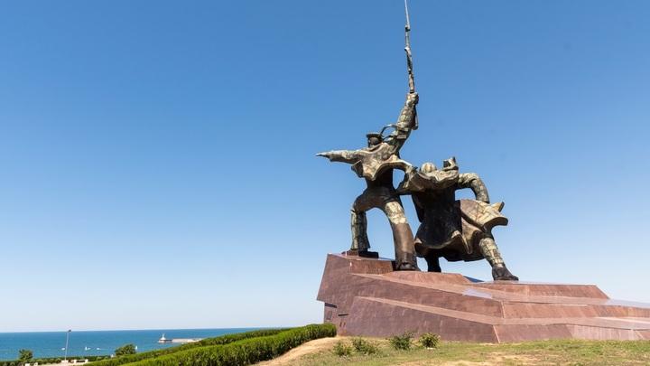 США подготовили провокации против Черноморского флота? Пентагон опубликовал отчёт-предупреждение