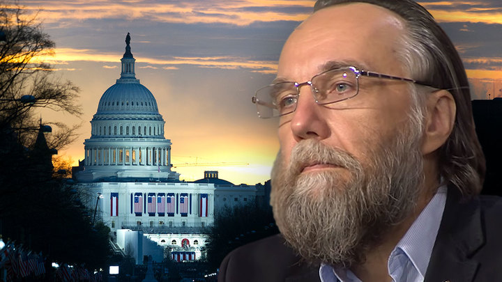 Александр Дугин: Сценарии после инаугурации Трампа