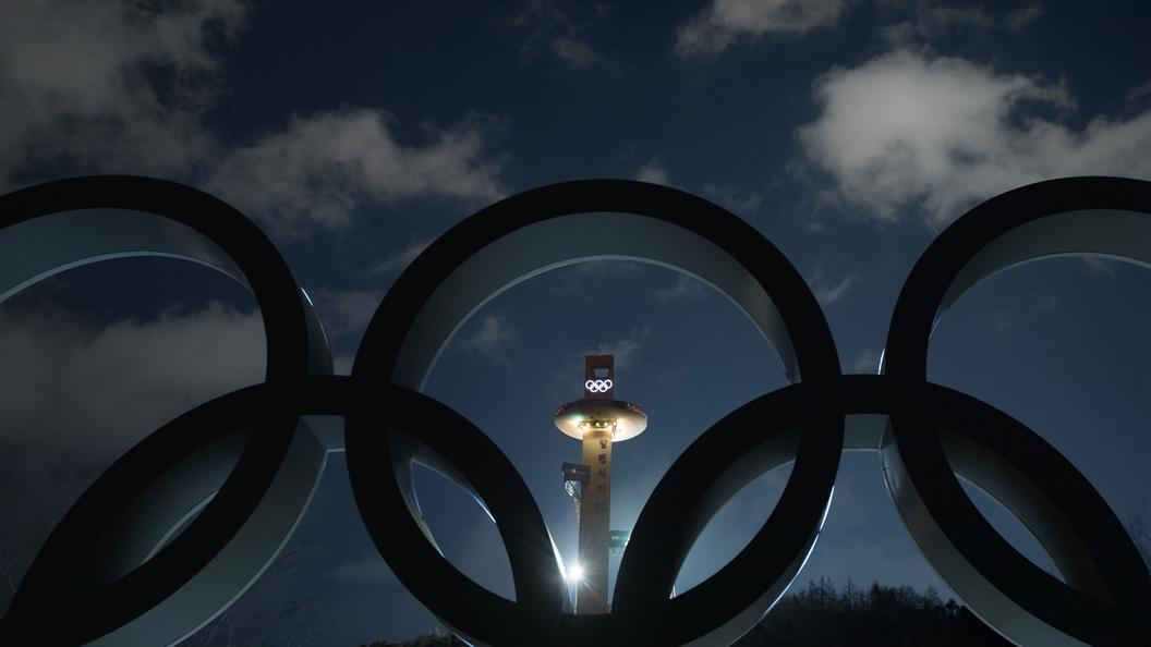Ошибка - и ты дома, а не на Олимпиаде: Грязцов выразил недовольство забывчивостью МОК