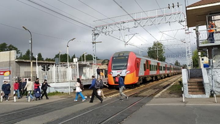 В Самаре до 2023 года благоустроят подходы к четырем железнодорожным станциям