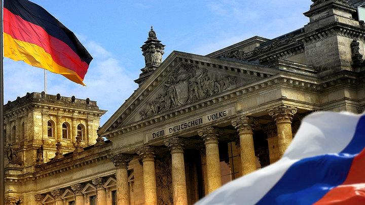 Как Россия участвует в немецких выборах
