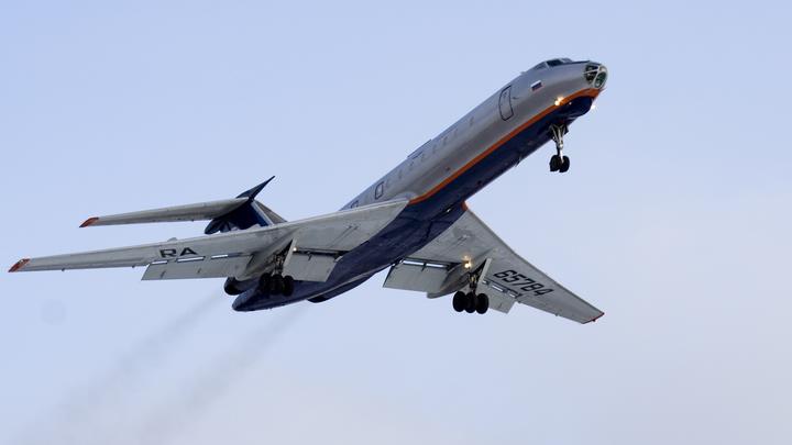 Авиадебошир за отказ посадить его в бизнес-классе пообещал взорвать самолет