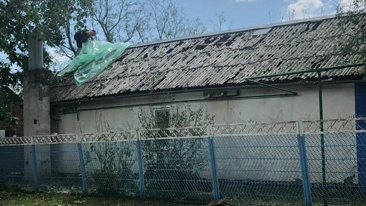 В Павловском районе комиссия обследовала более 400 подтопленных и поврежденных домов