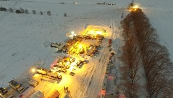 Останки погибших при крушении Ан-148 доставили в Москву