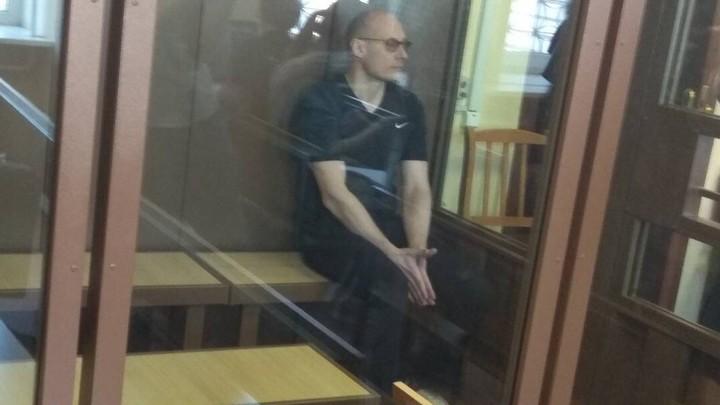 Экс-замглавы администрации Великого Новгорода сядет за совращение детей