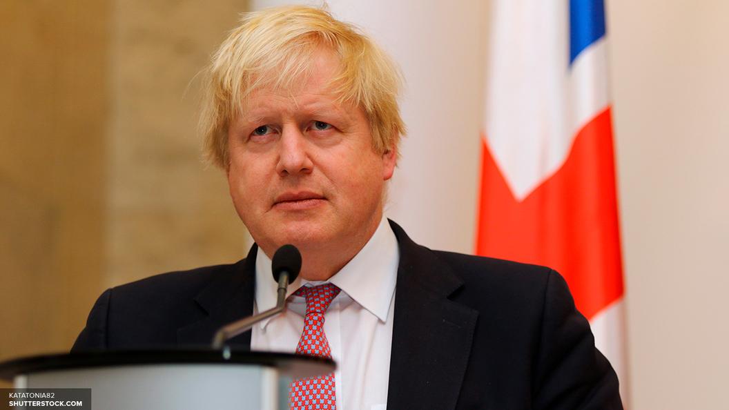 Борис Джонсон подглядел решение проблемы Катара