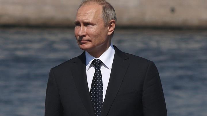 «Ку-ку, это я»: Учительница Путина рассказала о его побегах с уроков и триумфальном возвращении
