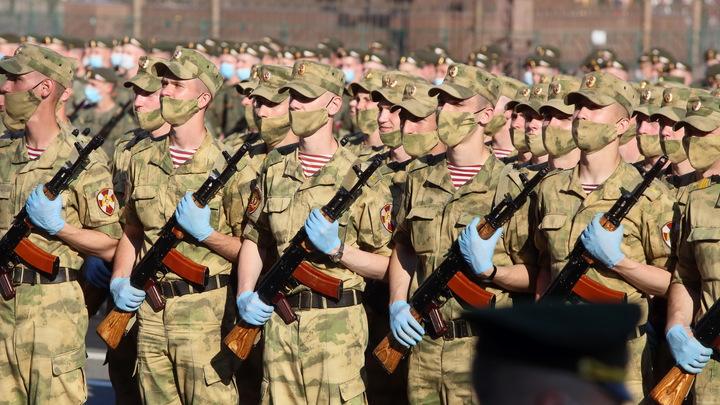 Handelsblatt оценил реакцию ФРГ на вторжение России в Прибалтику: Нет шансов