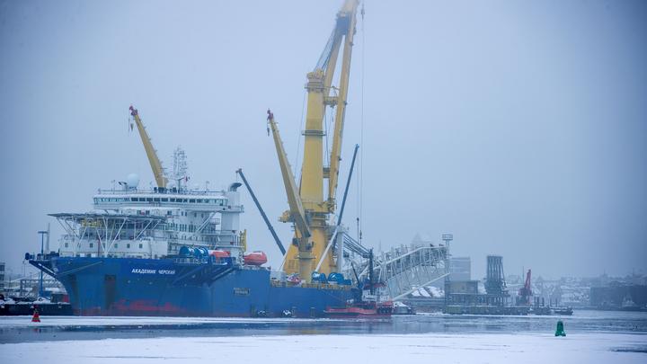 Три условия для Северного потока - 2. В Германии предложили компромисс и тут же его оспорили