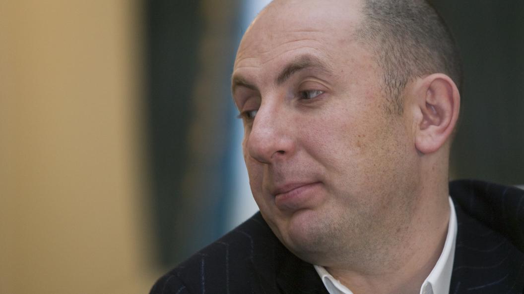Директор оперного театра Новосибирска Кехман вышел из декрета и вернулся к работе