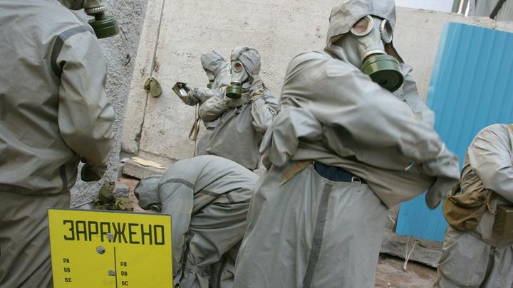 Выброс газа в Подмосковье: Допустимый уровень сероводорода в Волоколамске превышен в 7 раз