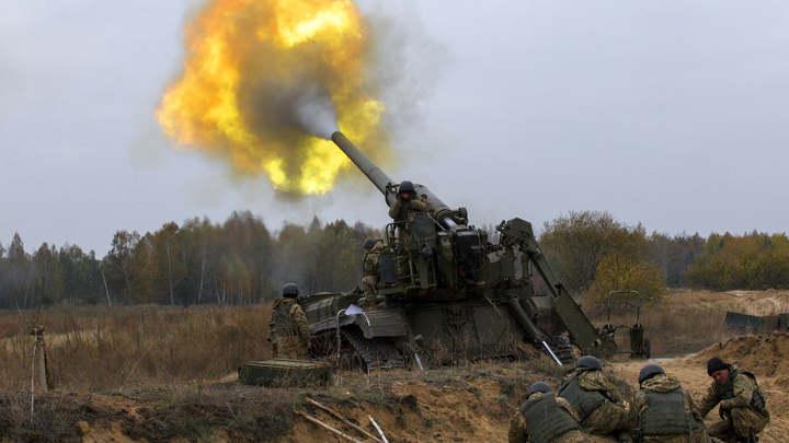 Новая перемога Киева: ВСУ теперь воюют в Донбассе деревянными «Джавелинами» - фото