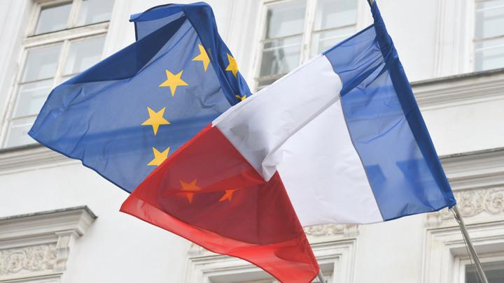 Франция требует обсудить новые санкции США против России