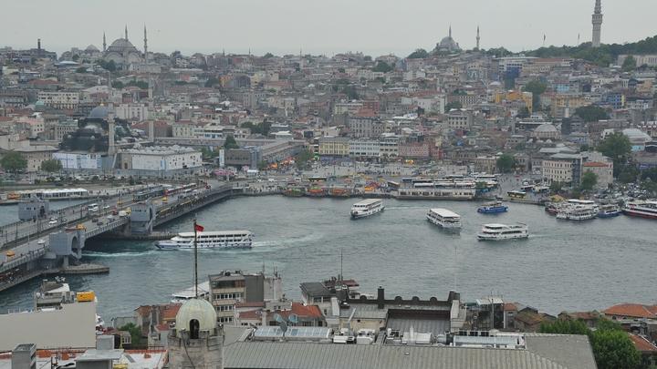 Турция превратила в мечеть ещё одну православную святыню: Фанар трусливо отмалчивается