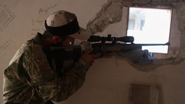 Победа близка: Дамаск анонсировал скорую победу над терроризмом