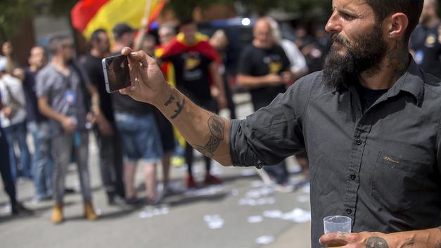 Мы не подданные: Каталония разрывает связи с королем Испании