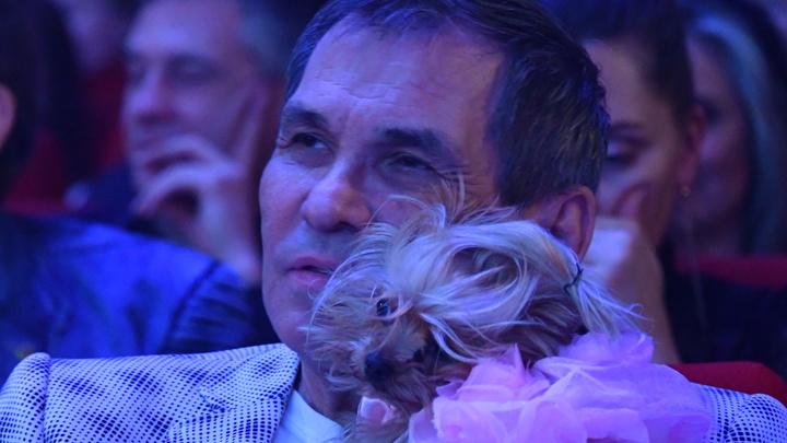 Необратимые нарушения: Сын Бари Алибасова рассказал о тяжёлом состоянии продюсера