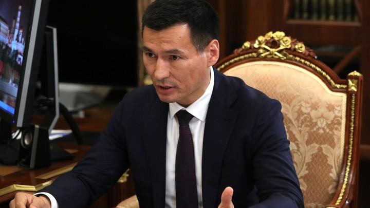 Ничего хорошего: Глава республики сделал признание по поводу коронавируса