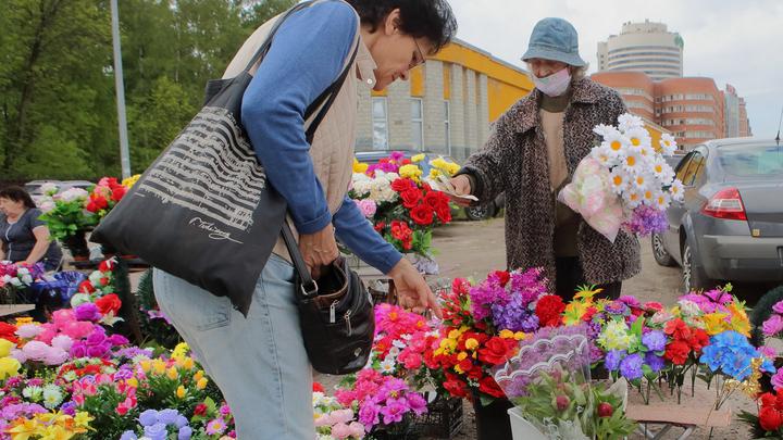 В октябре 2020 года смертность во Владимире выросла на 54% к прошлому году