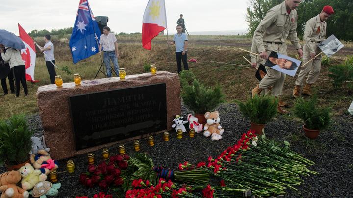 Иск к России по делу MH17 в ЕСПЧ незаконен: Получается какой-то бред