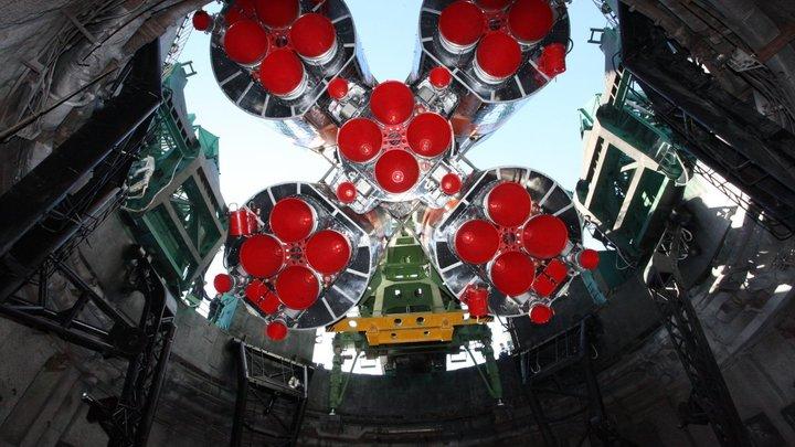 В России остановили проектирование ракеты для полётов на Луну - но с оговоркой