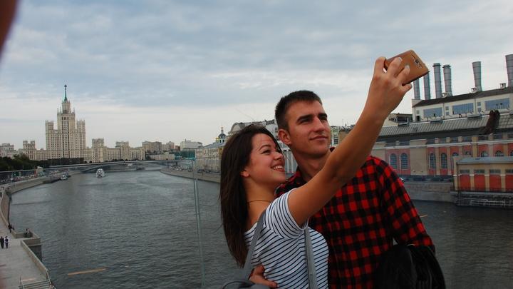 Подвинула Париж и Нью-Йорк: Москва оказалась самым популярным Instagram-городом