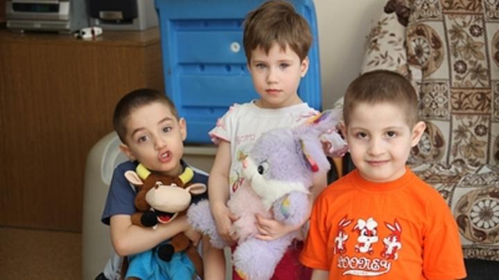 В Забайкалье из-за ковида закрыто семь детских садов