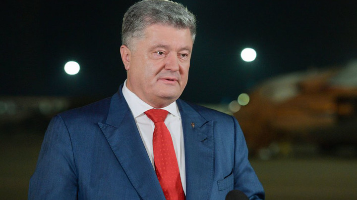 Красная карточка Киеву: Коррупция на Украине поразила Запад