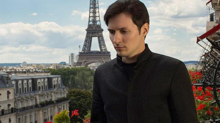 Новый Скрипаль: Запад убьёт Дурова и обвинит в этом Россию