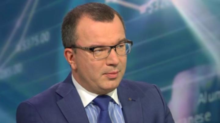 Минфин России продолжает долбать свой народ: Пронько назвал, по чьей указке