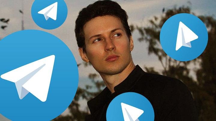 Теперь можно и не платить: Дуров отказался от публичного ICO