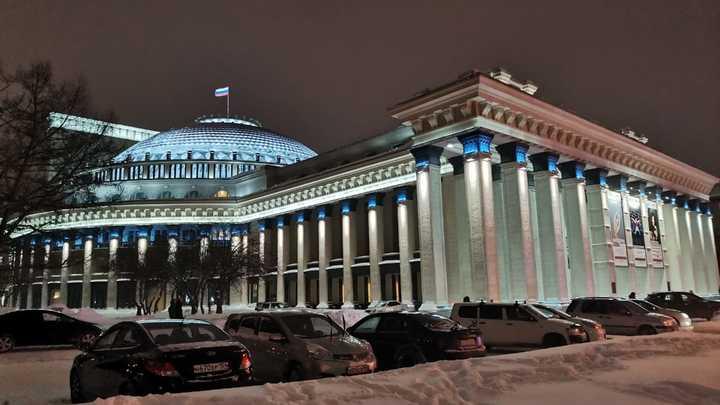 Главные события Новосибирской области с 15 по 21 марта