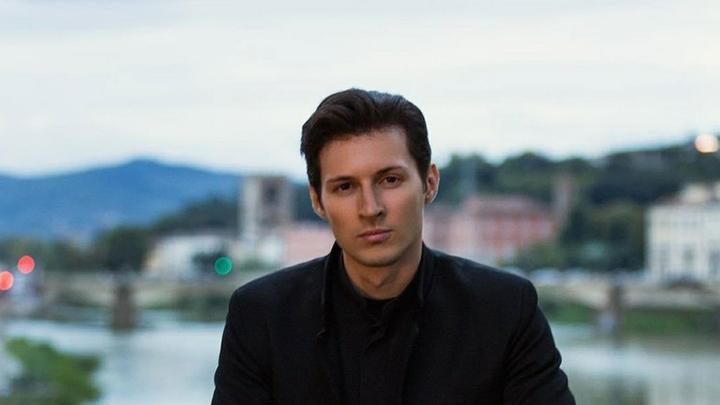 Аферы Дурова: Эстонская фирма обвиняет создателя Telegram в плагиате