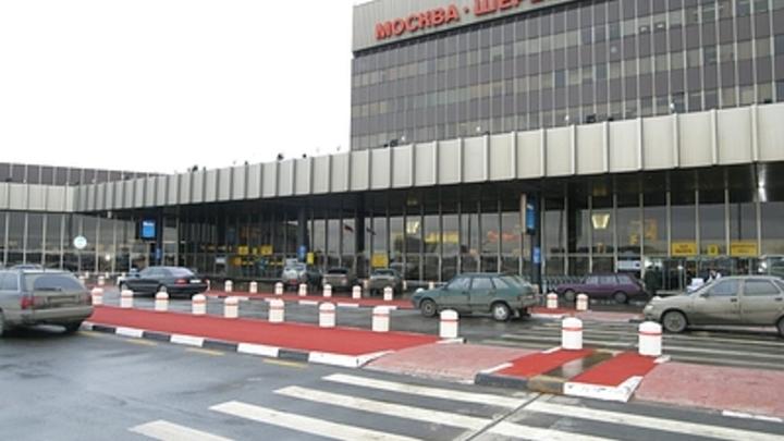 АТОР заявила о сбое в работе системы регистрации аэропорта Шереметьево