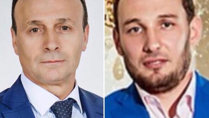 Еще двое из клана Арашуковых объявлены в розыск по газовому делу на 30 млрд рублей