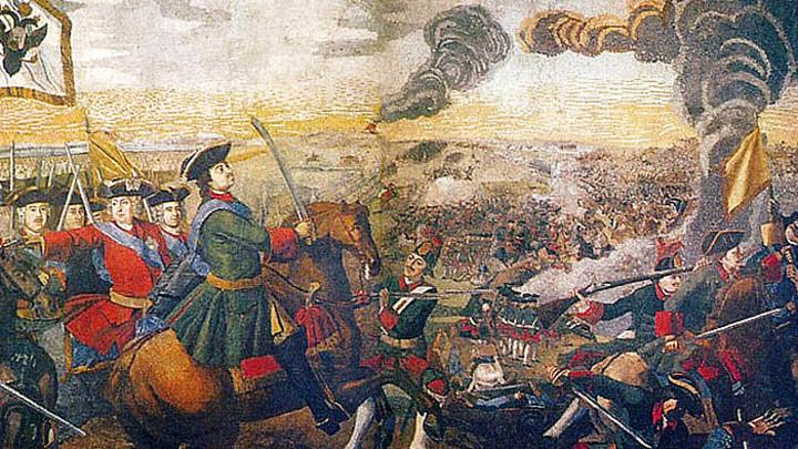 День, когда Россия стала империей и военной супердержавой