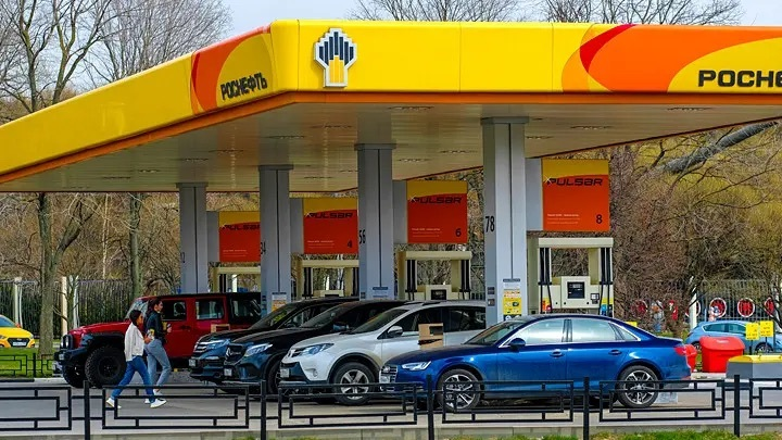 «Евро 6» уже в Москве: топливо нашего будущего