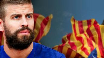 Проголосовал за независимую Каталонию - вон из сборной Испании!