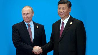 Почему Экономический пояс Шелкового пути так нуждается в России