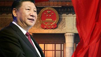 Си Цзиньпин удостоен лавров Мао Цзэдуна
