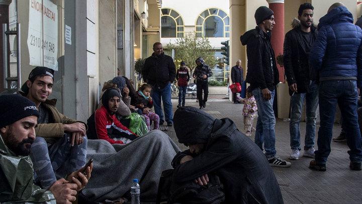 Швеция капитулирует перед иностранными насильниками