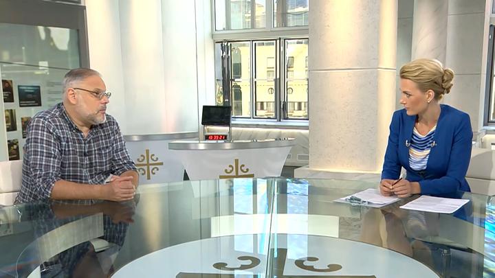 Михаил Хазин: Евросоюз уже не жилец
