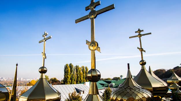 Запад пугает Православный мир расколом