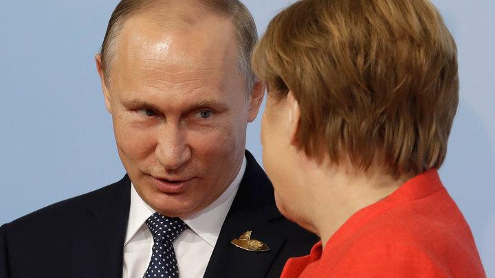 Путин или Трамп - Участники саммита G20 по фото ищут любимца Меркель