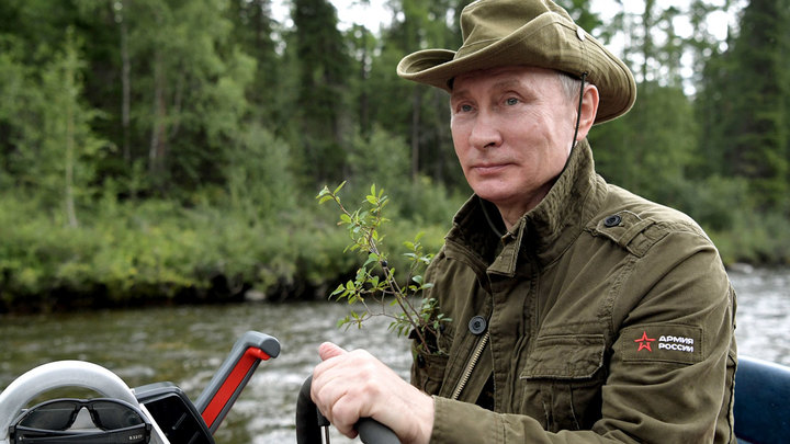 Почему мир предпочел Путина Трампу