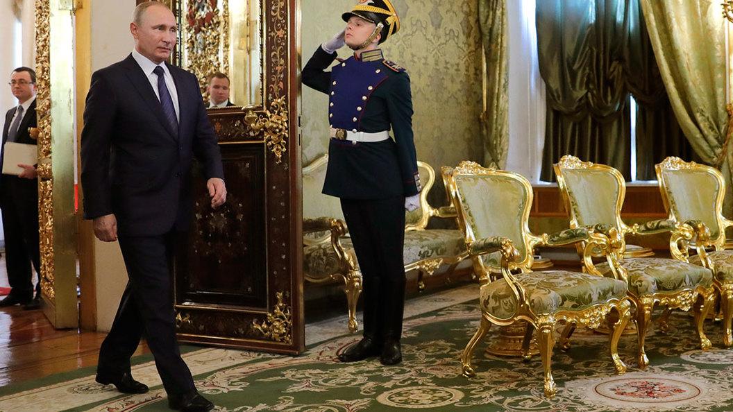Есть ли альтернатива Владимиру Путину