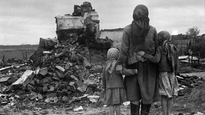 Чуть-чуть фашистов не бывает: Зачем Запад переписывает историю Второй мировой