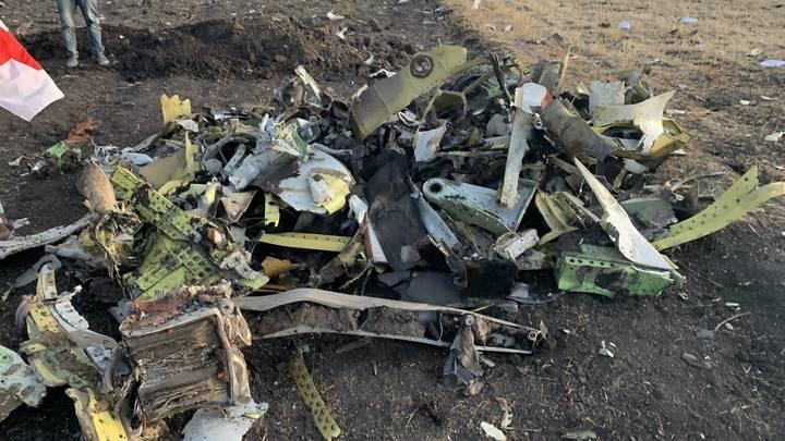 Опоздание на рейс Ethiopian Airlines спасло йеменскому министру жизнь