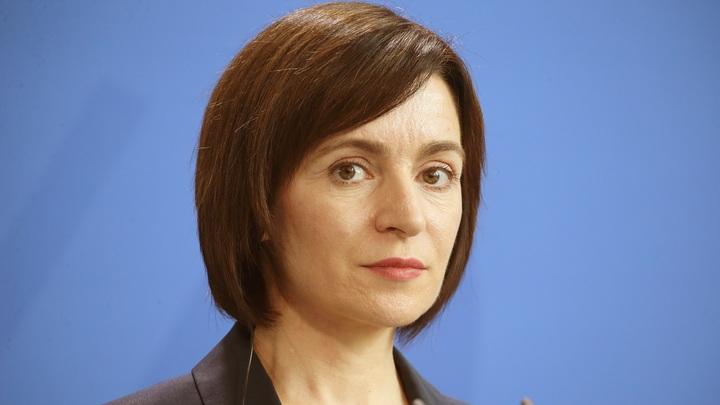 Санду наступает на те же грабли, что и власти Украины: Политолог о новом президенте Молдавии